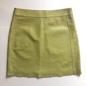 Philippe Adec Skirt Size 2/36